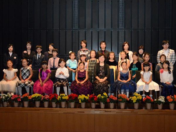 2015年発表会