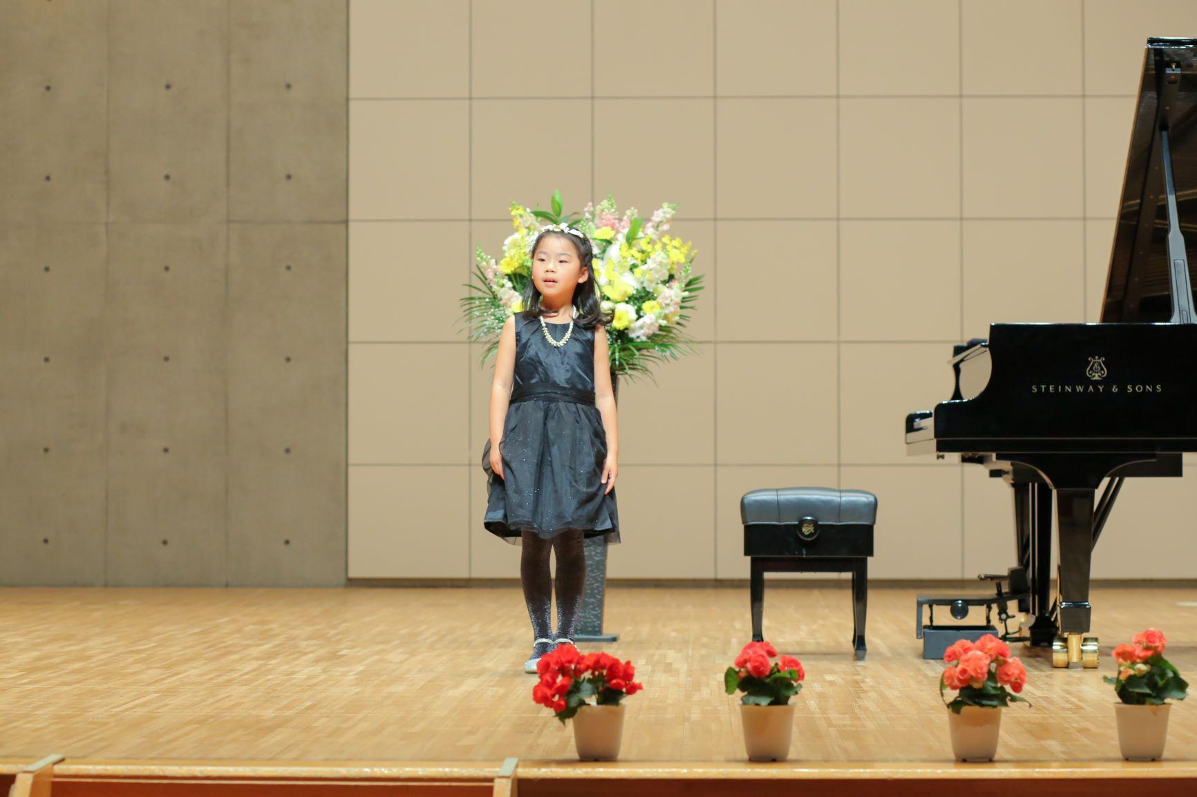 2019年12月8日ピアノ発表会
